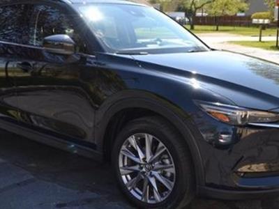 2019 Mazda CX-5 lease in MIAMI,FL - Swapalease.com