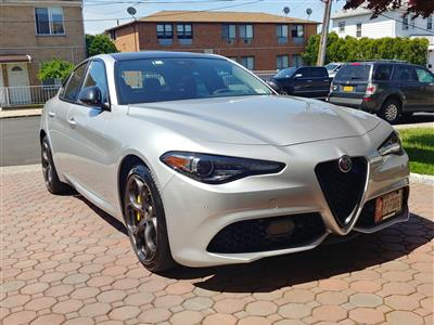 2019 Alfa Romeo Giulia lease in Staten Island,NY - Swapalease.com