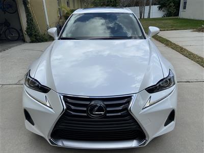 2018 Lexus IS 300 lease in Orlando,FL - Swapalease.com