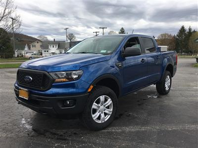 2019 Ford Ranger lease in Hornell,NY - Swapalease.com