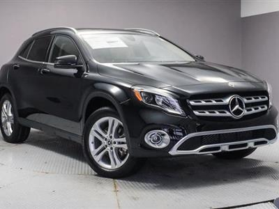 2019 Mercedes-Benz GLA SUV lease in Orlando,FL - Swapalease.com