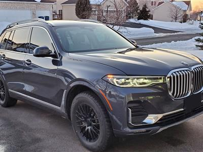 2019 BMW X7 lease in Lakeview,MN - Swapalease.com