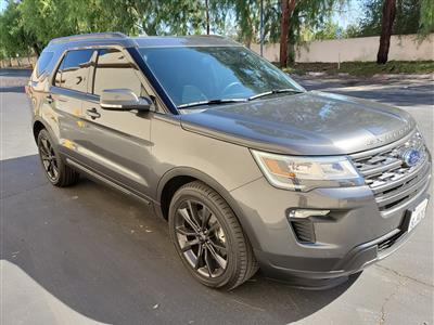 2019 Ford Explorer lease in Winnetka,CA - Swapalease.com