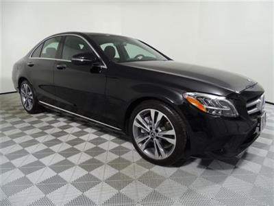 2019 Mercedes-Benz C-Class lease in Omaha,NE - Swapalease.com