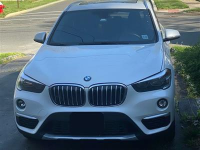 2018 BMW X1 lease in Roselle,NJ - Swapalease.com