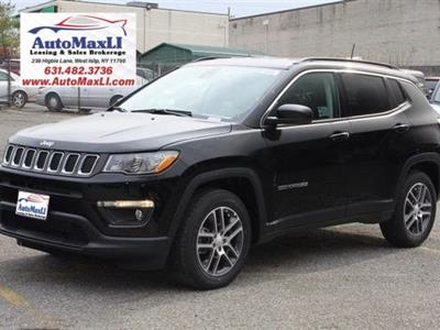 2020 Jeep Compass lease in West Islip,NY - Swapalease.com
