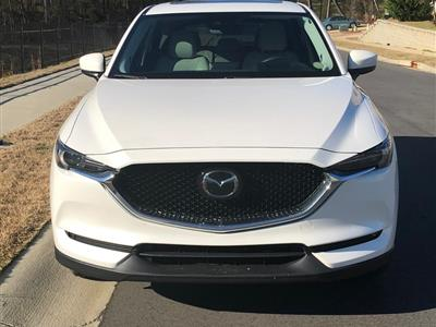 2019 Mazda CX-5 lease in Fort Mill,SC - Swapalease.com