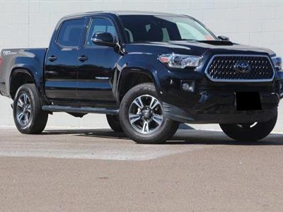 2019 Toyota Tacoma lease in Cherry Hill,NJ - Swapalease.com