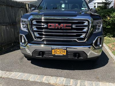 2019 GMC Sierra 1500 lease in Brentwood,NY - Swapalease.com