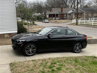 2018 BMW 2 Series lease in Memphis,TN - Swapalease.com