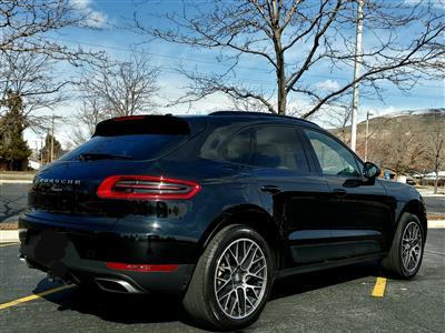 2018 Porsche Macan lease in Salt Lake City,UT - Swapalease.com