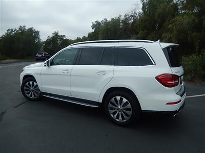 2018 Mercedes-Benz GLS-Class lease in San Marcos,CA - Swapalease.com