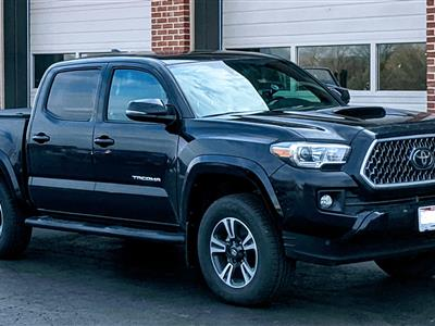 2019 Toyota Tacoma lease in Cincinnati,OH - Swapalease.com