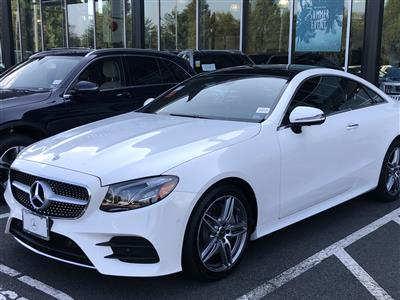 2019 Mercedes-Benz E-Class lease in Downingtown,PA - Swapalease.com
