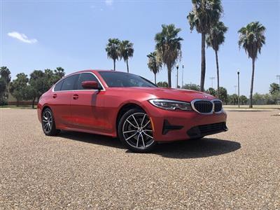 2019 BMW 3 Series lease in San Antonio,TX - Swapalease.com