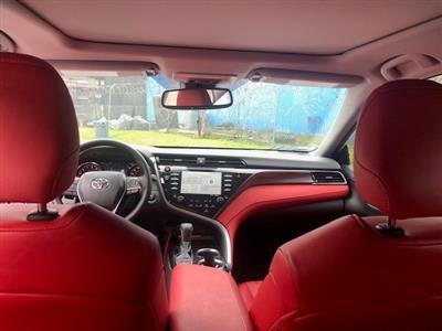 2019 Toyota Camry lease in Atlanta,GA - Swapalease.com
