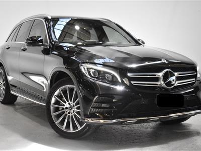 2018 Mercedes-Benz GLC-Class lease in BOWLING BROOK,IL - Swapalease.com