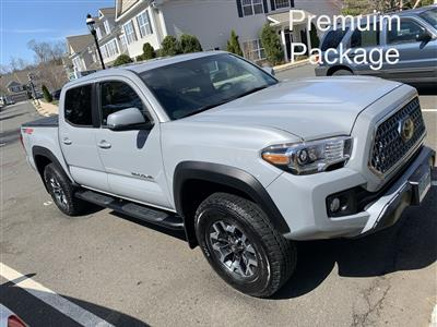 2019 Toyota Tacoma lease in West Hartford,CT - Swapalease.com