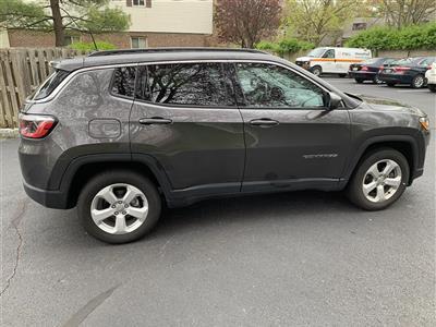 2019 Jeep Compass lease in Washington Township,NJ - Swapalease.com