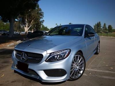 2018 Mercedes-Benz C-Class lease in encino,CA - Swapalease.com