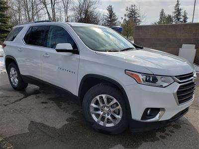 2018 Chevrolet Traverse lease in Imlay City,MI - Swapalease.com