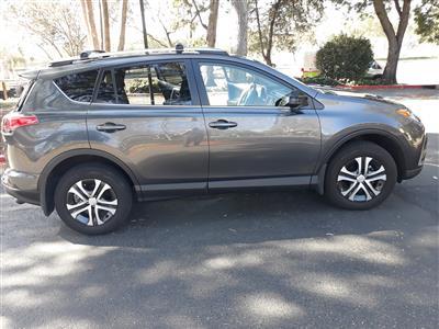 2018 Toyota RAV4 lease in SAN JOSE,CA - Swapalease.com