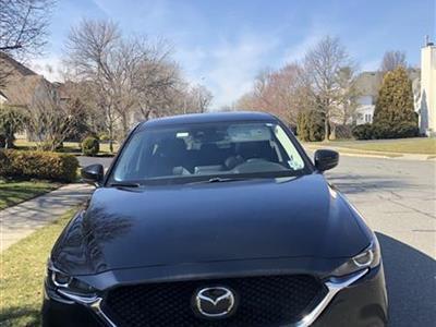 2018 Mazda CX-5 lease in East Brunswick,NJ - Swapalease.com