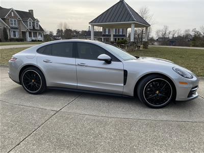 2018 Porsche Panamera lease in Scott Depot,WV - Swapalease.com