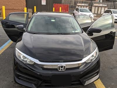 2018 Honda Civic lease in QUEENS VILLAGE,NY - Swapalease.com