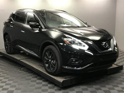 2018 Nissan Murano lease in Avon,OH - Swapalease.com