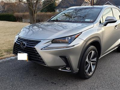 2018 Lexus NX 300h lease in East Meadow ,NY - Swapalease.com