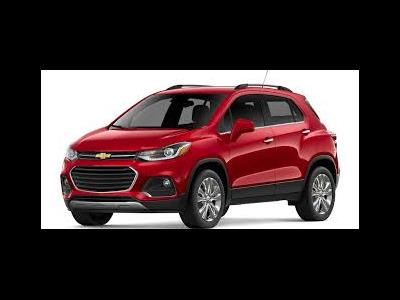 2019 Chevrolet Trax lease in Freeport,NY - Swapalease.com