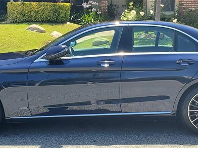 2019 Mercedes-Benz C-Class lease in Agora Hills,CA - Swapalease.com