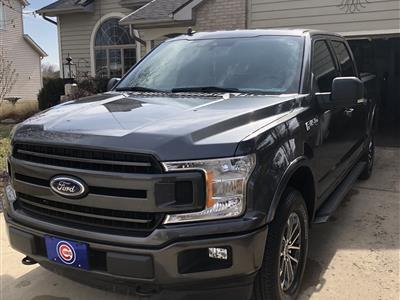 2019 Ford F-150 lease in Fort Wayne,IN - Swapalease.com