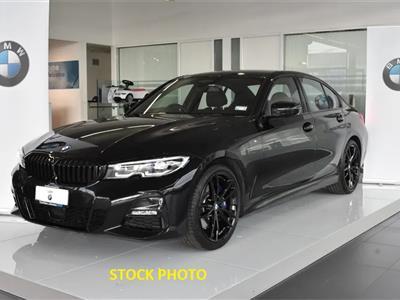 2019 BMW 3 Series lease in Cedar City,UT - Swapalease.com