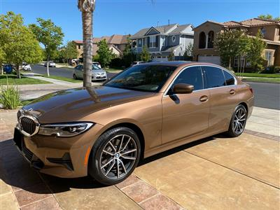 2019 BMW 3 Series lease in Valencia,CA - Swapalease.com