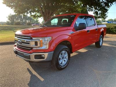 2019 Ford F-150 lease in Cass City,MI - Swapalease.com
