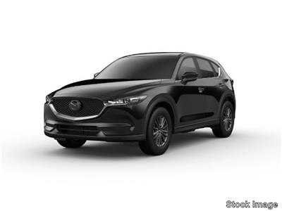 2019 Mazda CX-5 lease in Bethel,CT - Swapalease.com