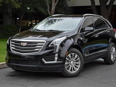 2019 Cadillac XT5 lease in HABORHILL,MA - Swapalease.com