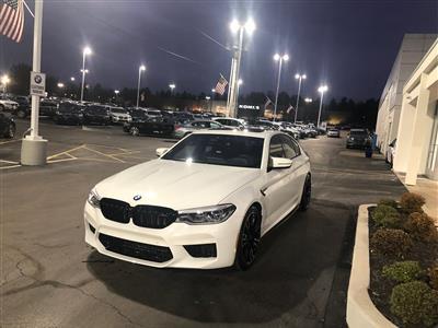 2019 BMW M5 lease in Saint louis,MO - Swapalease.com