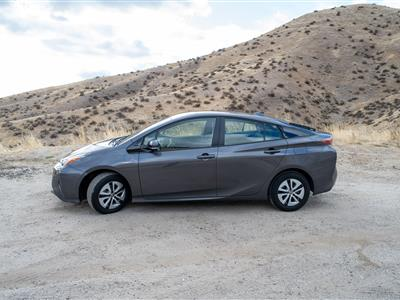 2018 Toyota Prius lease in boise,ID - Swapalease.com