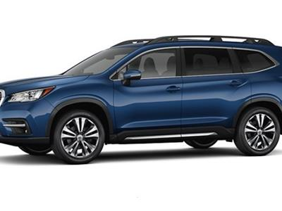 2019 Subaru Ascent lease in ,NY - Swapalease.com