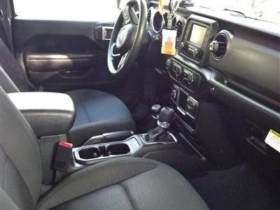 2020 Jeep Gladiator lease in Wareham,MA - Swapalease.com