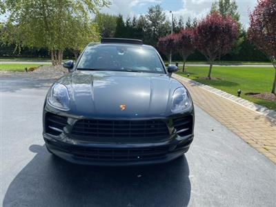 2020 Porsche Macan lease in Freehold,NJ - Swapalease.com