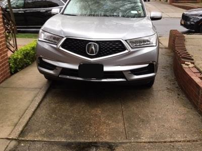 2019 Acura MDX lease in Brooklyn,NY - Swapalease.com