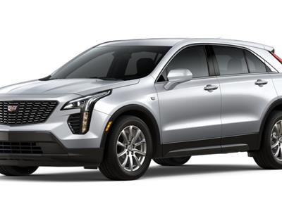 2019 Cadillac XT4 lease in Fort Myers,FL - Swapalease.com