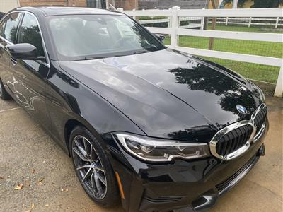 2019 BMW 3 Series lease in MATHEWS,NC - Swapalease.com