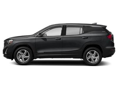 2019 GMC Terrain lease in Bedford Heights,OH - Swapalease.com
