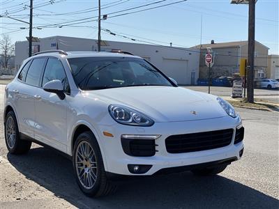 2018 Porsche Cayenne lease in Oakhurst,NJ - Swapalease.com