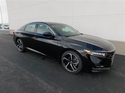 2019 Honda Accord lease in Newport,RI - Swapalease.com